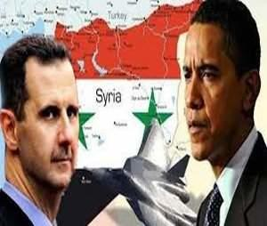 USA Will Help Assad