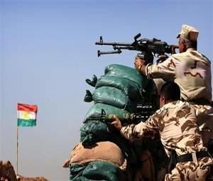 Arming The Kurds