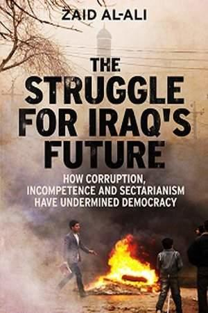 The Struggle For Iraq's Future Book