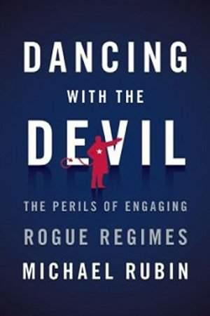 Dancing With The Evil Book