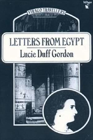 Letters From Egypt Book