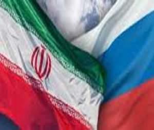 Iran and Russia