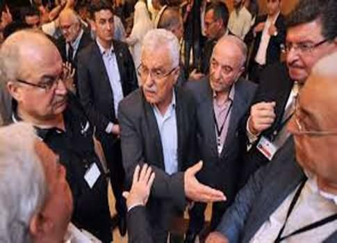Syrian Opposition and Future