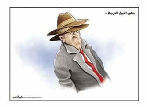 Amer Alzoubee (Albayan)- 050