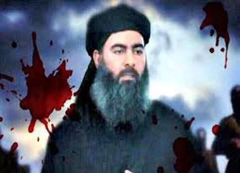 Abu Baker Albaghdadee