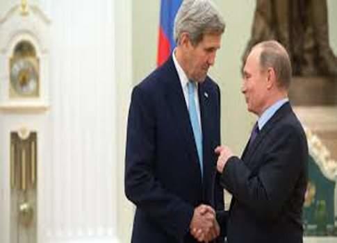 Putin and Kerey