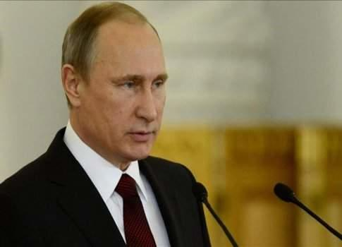 PutinTo Retreat From Syria