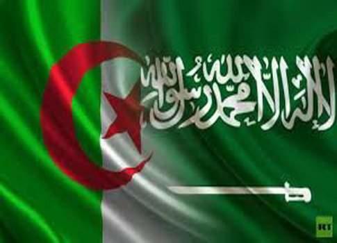 Saudi and Algeria