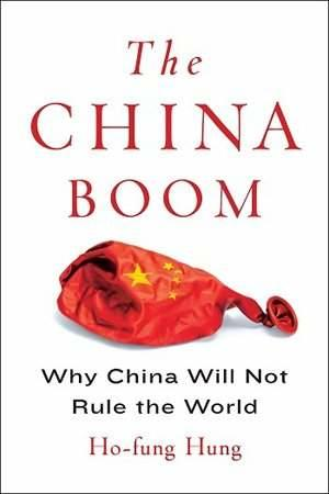 The China Boom Book