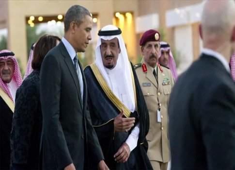 USA and Gulf States