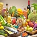 Diet System for Good Heart