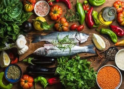 Mideteranian Food System