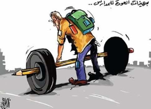 Alghad Jordanian News Paper