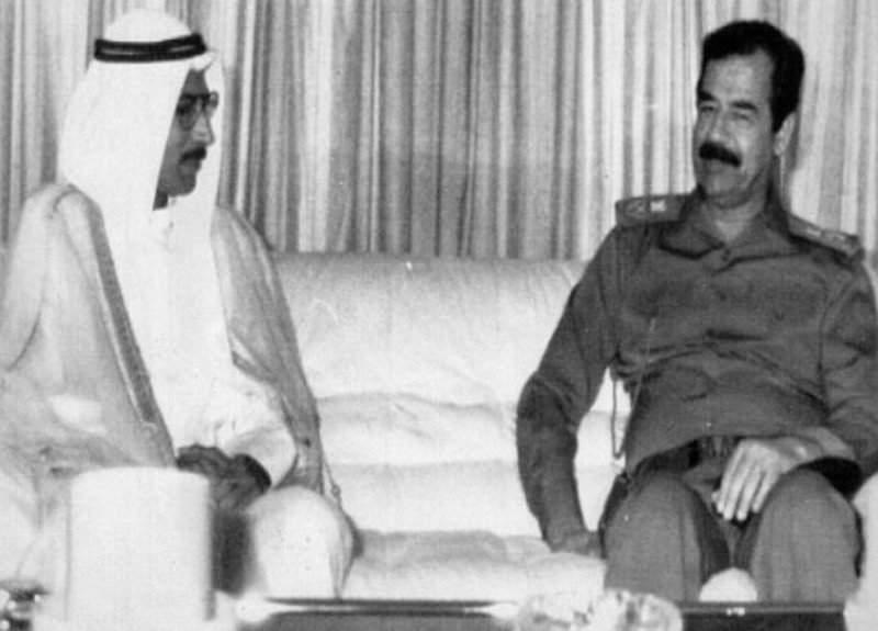 Kuwaiti_Prime_Minister_Alaa_Hussein_Ali_1990