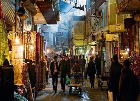 iranian-economy