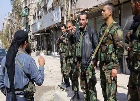 حميميم: انضمام 16 فصيلا مسلحا جديدا