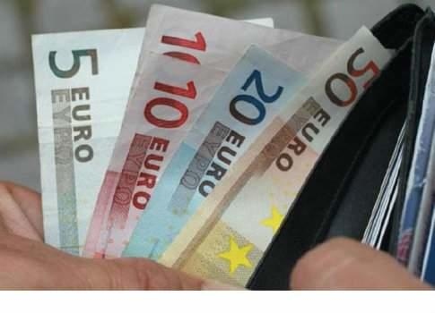 euro-decrease