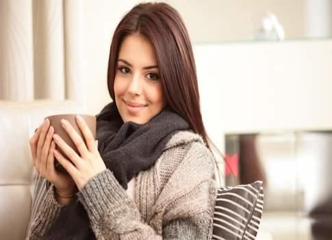Advises For Your Beauty in Winter