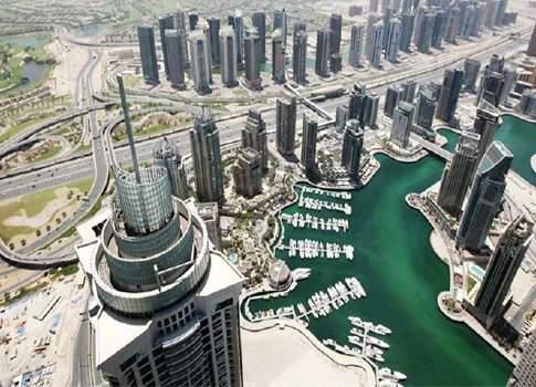 Investments in UAE