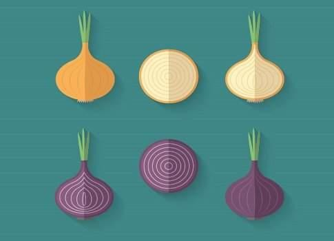 Many Usages of Onion