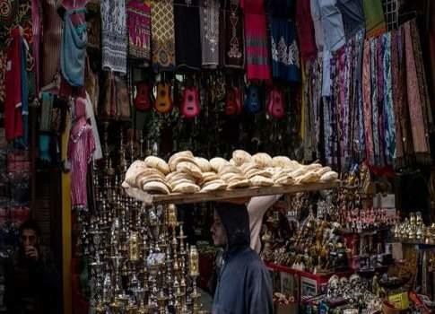 Economic Inflation in Egypt