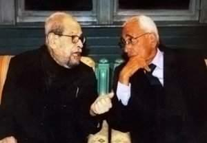 Haikal and Mahfouz