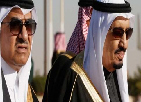 Conflict on Saudi Crown