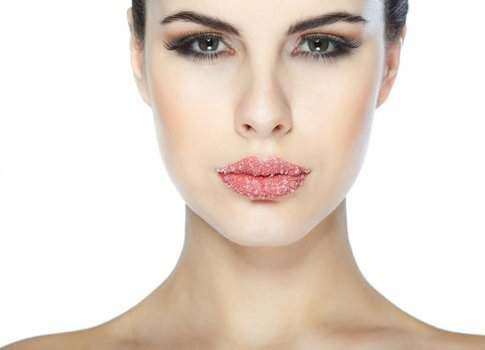 How To Enlarge Your Lips