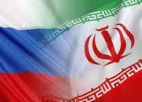 Russia between Iran and USA