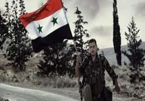Syria and Military Solution