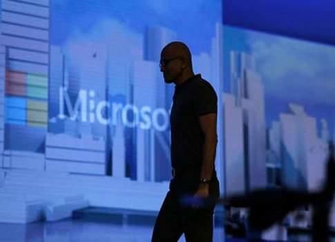 Microsoft and The Artificial Smart