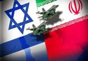 Isreal Threatening Iran In Syria