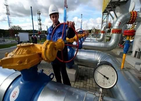 Turkish Gas Pipe With Israel