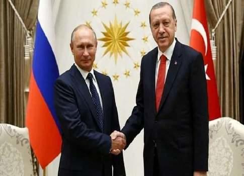 Russian and Turkish Relations and NATO