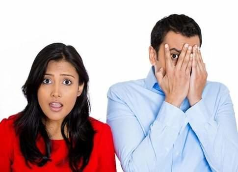 How To Help The Shy Husband