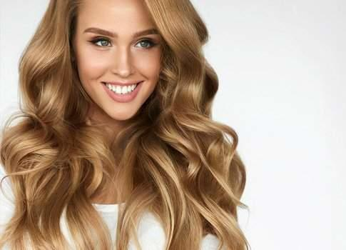 Three Ways For A Strong Hair