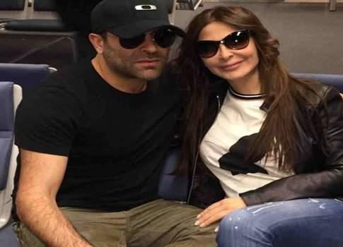 Wael and Elessa