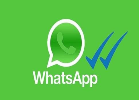 WhatsApp on Two Mobile Phone Sets