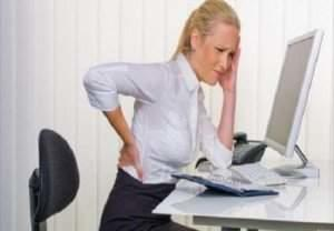 Your Back Pain