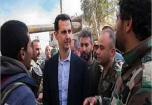 Assad is The Winner